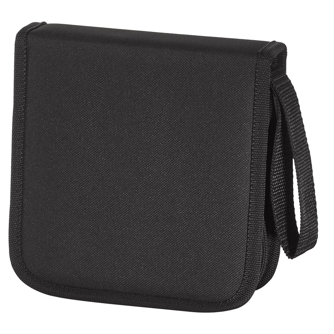 abx High-Res Image - Hama, CD-WALLET 32 CD czarny