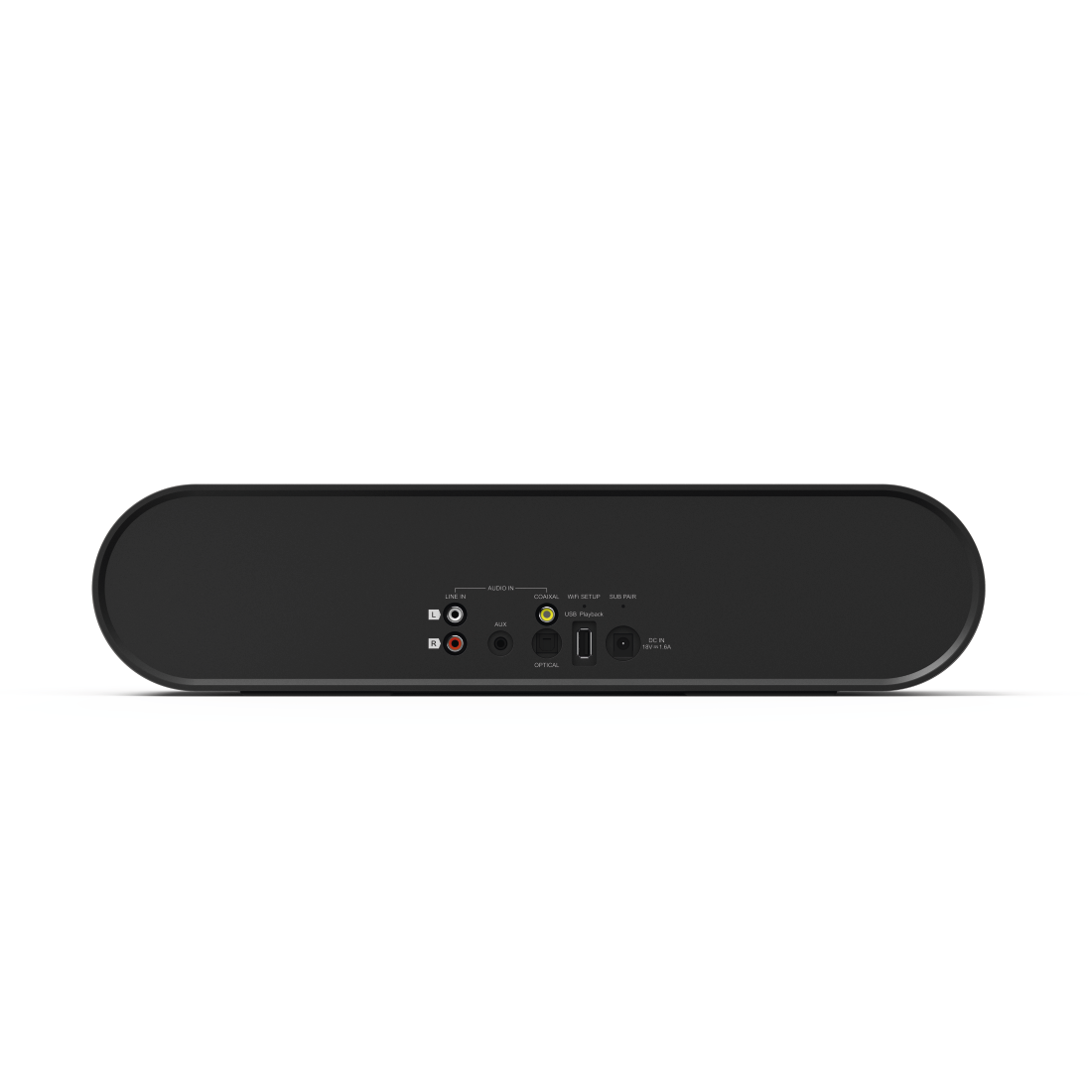 abx2 High-Res Image 2 - Hama, SIRIUM3800ABT Smart Sound Bar BT/ALEXA