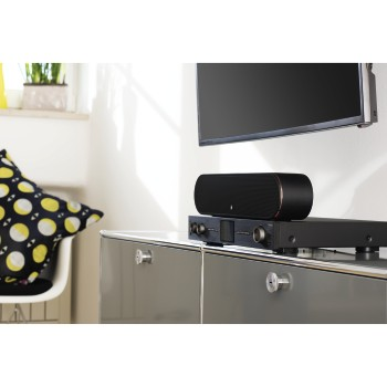 pre Press Picture - Hama, SIRIUM3800ABT Smart Sound Bar BT/ALEXA